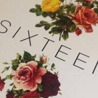 Sixteen-invite